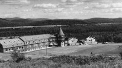 Le Mont-Saint-Sacrement, 60 ans plus tard