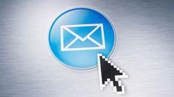 L'incivilité des courriels dans l'entreprise n'est pas une