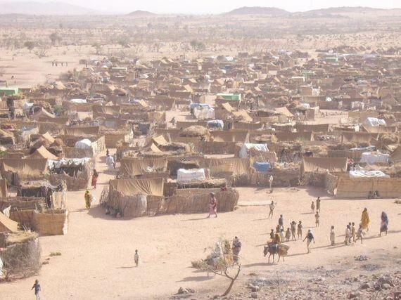 Réfugiés au Soudan: le rôle du Haut Commissariat aux Réfugiés de