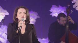 Marie-Thérèse Fortin chante Barbara