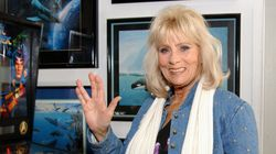 Grace Lee Whitney, l'assistante de Kirk dans «Star Trek», est