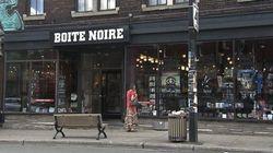La Boîte Noire ferme boutique... et vend tous ses