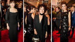 Gala Gémeaux 2015: le noir à l'honneur