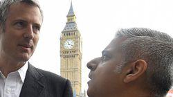 Un candidat travailliste et musulman en passe de devenir maire de