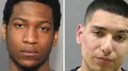 Cinq ans de prison pour deux agresseurs d'un chauffeur de la