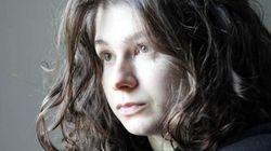 «Solange te parle» de son livre, de son film... et de l'accent québécois (ENTREVUE