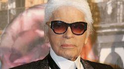 Karl Lagerfeld se lance dans les bijoux de