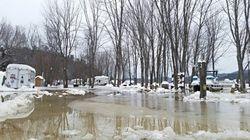 La rivière Gatineau