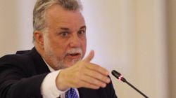 Remaniement ministériel à Québec ce jeudi