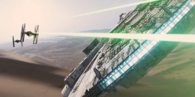 La sortie du «Star Wars 8» est reportée de sept mois, à Noël