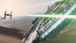 La sortie du «Star Wars 8» est reportée à Noël