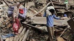 Le Népal aura besoin de beaucoup