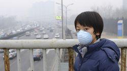 La qualité de l'air s'améliore en