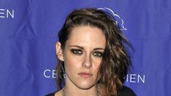 Kristen Stewart a son opinion sur les salaires à Hollywood