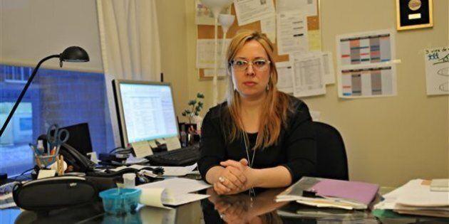 Suicide Action Montréal crie famine: « nous sommes très essouflés