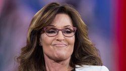 Sarah Palin soutient Donald