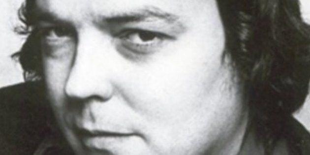 Décès du poète Pierre Des Ruisseaux, lauréat d'un prix du Gouverneur