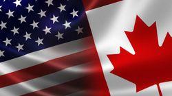 Ottawa présentera une nouvelle loi sur la frontière