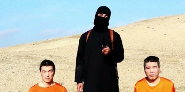 EI: le terroriste «Jihadi John» est