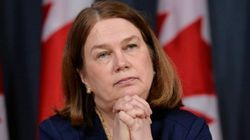 Jane Philpott soutient les sites d'injection supervisée,