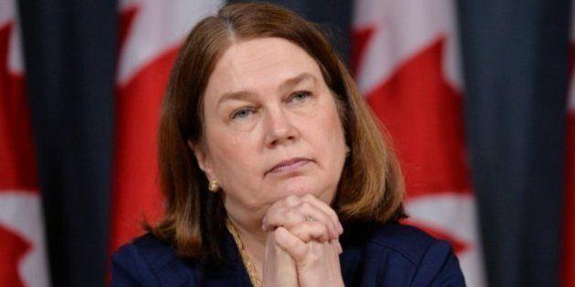 Jane Philpott réaffirme son soutien aux sites d'injection