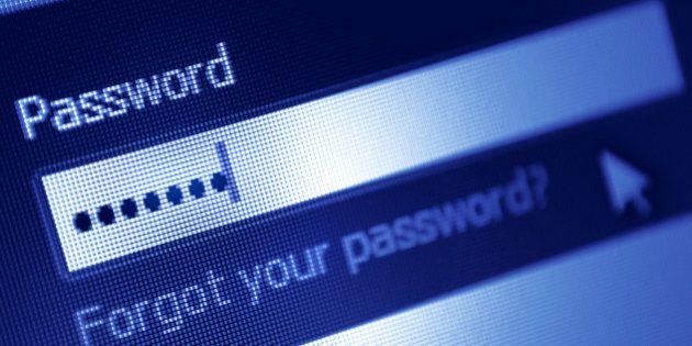 Et le mot de passe le plus commun sur internet est... 1-2-3-4-5-6! (Voyez la liste des
