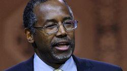 Carson refuse l'idée d'un président
