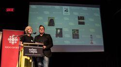 Gala des Jutra 2016 : la revanche du film d'auteur