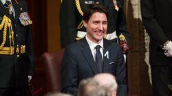 Justin Trudeau met en place son outil pour un Sénat non