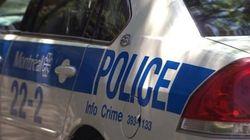 Quatre personnes arrêtées à Montréal, dont deux liées aux gangs de