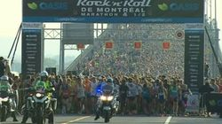 Mort d'une jeune femme au 25e marathon de
