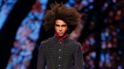 Mode masculine et haute couture: cap sur Paris pour des défilés sous sécurité