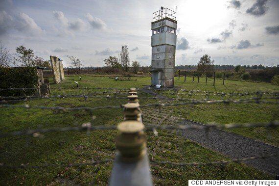 L'Allemagne transforme 62 bases militaires en sanctuaires