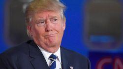 Donald Trump perd de son avance chez les