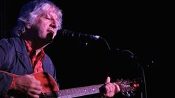 Lee Ranaldo et Eleni Mandell en version