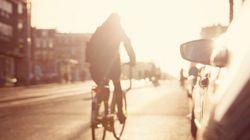 La Ciclovia : 120 km de