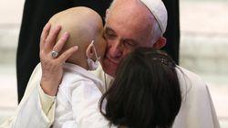 Le pape ouvre au Vatican un synode très attendu sur la