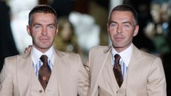 Mode masculine à Milan: entre