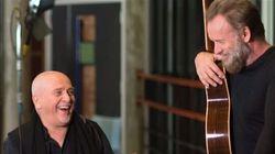 Sting et Peter Gabriel ouvriront le Festival d'été de