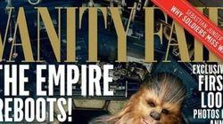 Des nouvelles photos de Star Wars 7