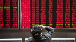 Le FMI inquiet d'un «déraillement» de l'économie
