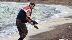 Migrants syriens: Il faut voir toujours plus