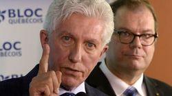 Bloc québécois: une course à la direction le plus tôt