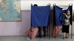Grèce : Tsipras