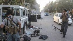Afghanistan: 19 morts dans le bombardement de l'hôpital de Médecins sans