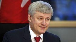 Harper est-il pour ou contre l'avortement, demande Trudeau