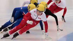 St-Gelais remporte deux épreuves