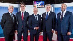 Dernier débat: Stephen Harper ciblé par ses