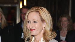 J.K. Rowling recevra le prix PEN/Allen pour ses oeuvres