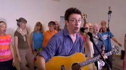 L'auteur d'une chanson anti-Harper prend sa retraite